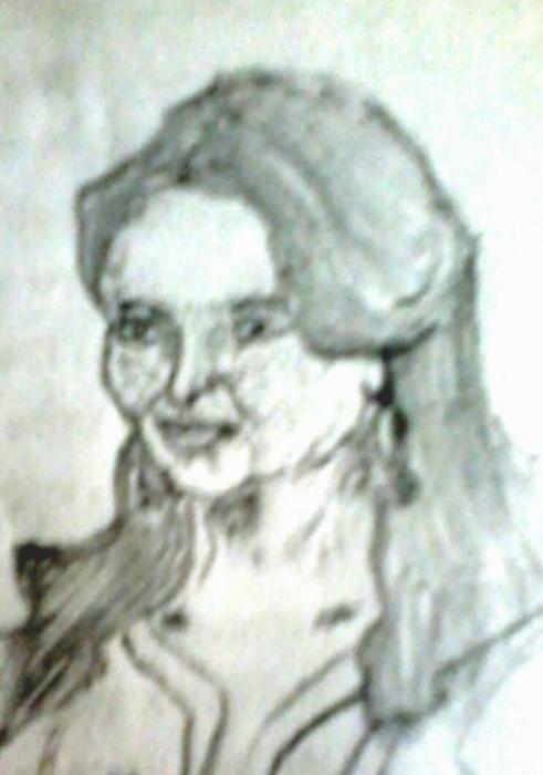 Sharmila Tagore by AvinashJhaAnshu